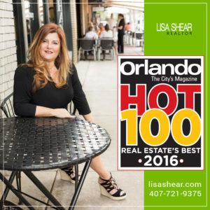 Orlando top realtor