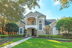 Luxury Home Winter Park for Sale