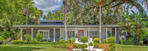 Sold Homes in Winter Park Florida